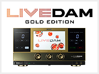 LIVEDAM GOLDEDITION