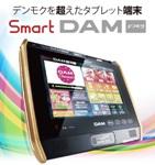 SmartDAM